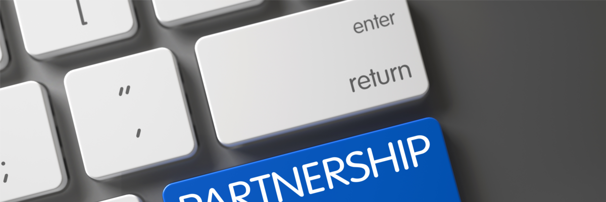 What are Training Partnerships or Third Party-arrangements?